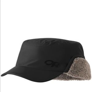 NWT Outdoor Research Wrigley Cap